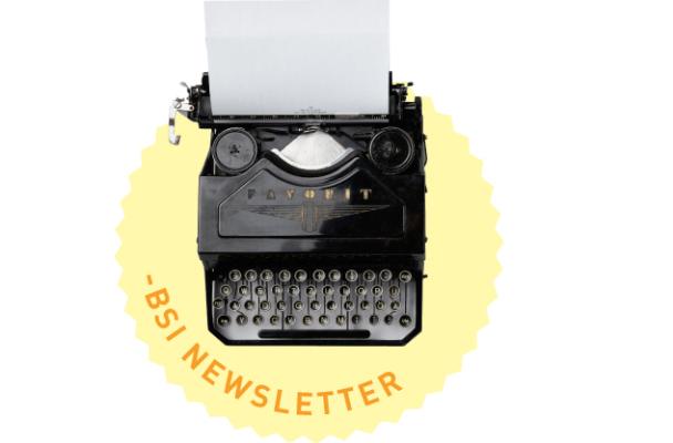 BSI Newsletter