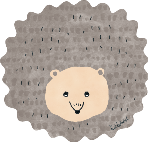 4650-タケイハリネズミ顔