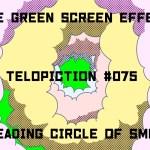 "【No.075】""Spreading circle of smoke"" 広がる煙の輪/フリー素材/グリーンスクリーン/Free Green Screen Effects"
