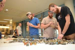 BSidesAugusta Lock Picking Village