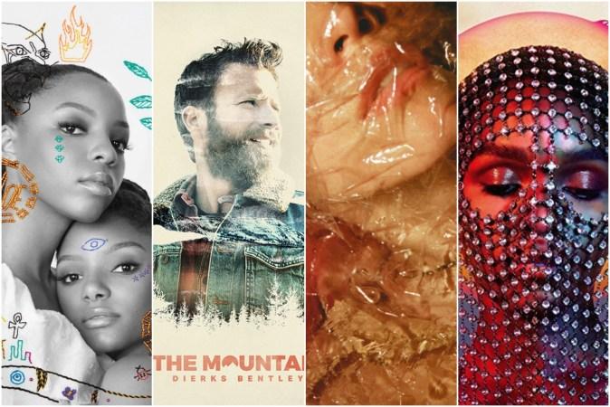 60 Best Songs of 2018 (So Far): Kacey Musgraves, Years & Years