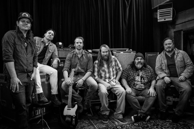 Premiere: The Mallett Brothers Band relive tale of 'The
