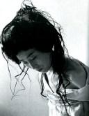 La moglie/modella di Seiu Ito