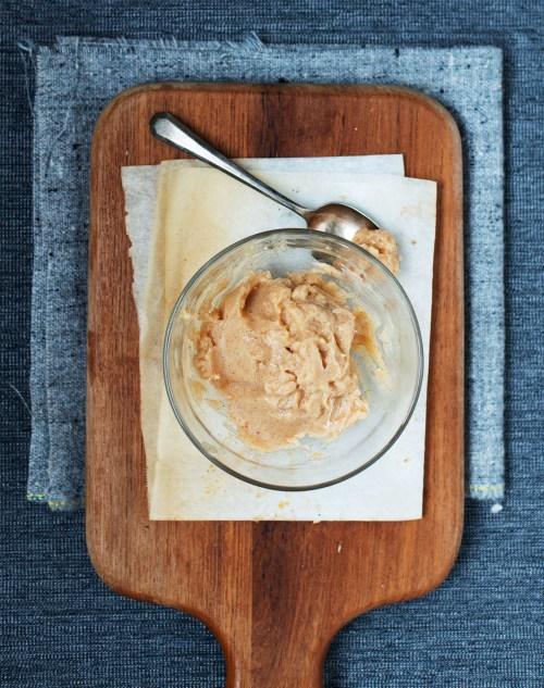 Honey Cinnamon Butter | bsinthekitchen.com #bsinthekitchen #honey #butter