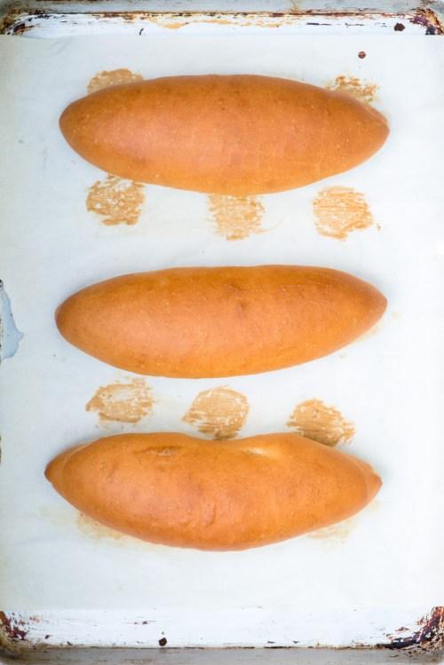 Cuban Bread | bsinthekitchen.com #cuban #bread #bsinthekitchen