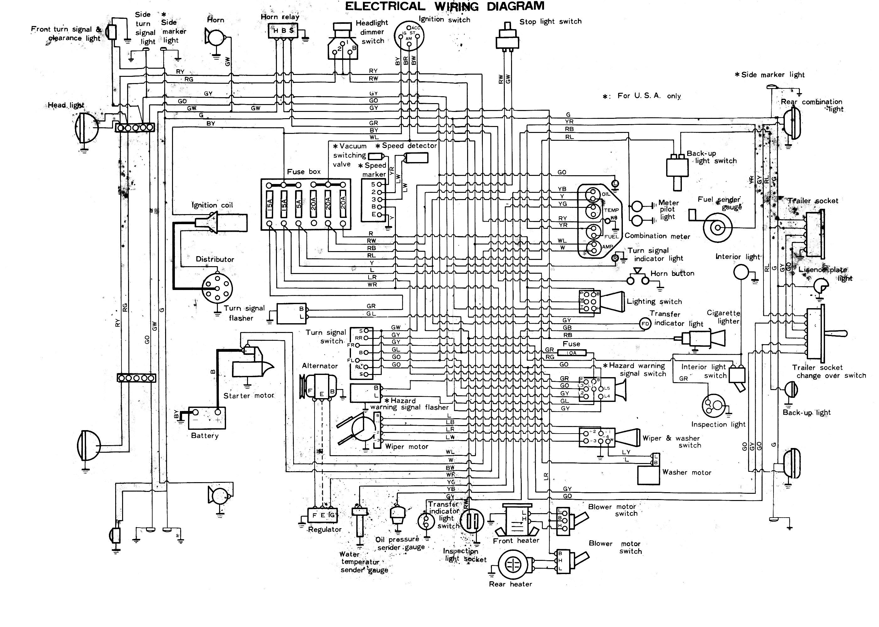 Suzuki Swift Wiring Diagram On Suzuki Images Free Download Images