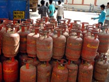 Image result for SON promises importation of standard Gas Cylinders