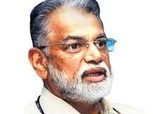 K Radhakrishnan