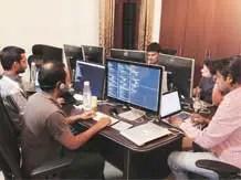 idea Device office in Bangalore