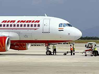 Mo more non-veg meals for economy travellers on Air India domestic flights