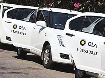 Ola slashes fares in Bengaluru despite driver protests of falling earnings
