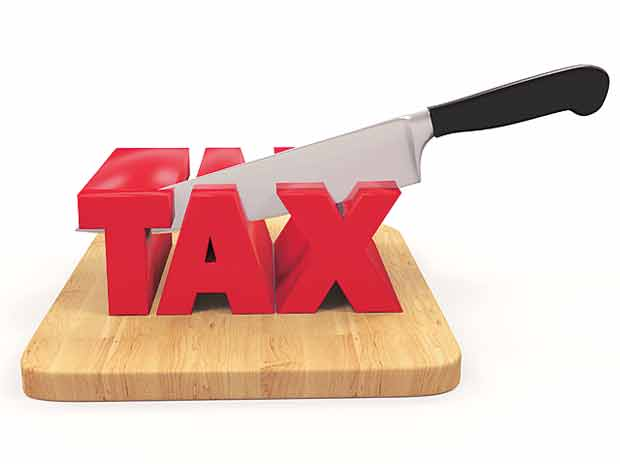 Corporation tax: FY17 might see 1-1.5% cut