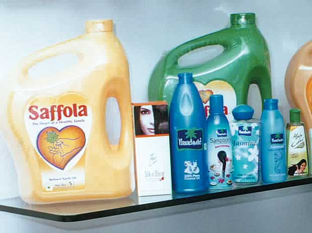 Marico Plans Rs 10,000-crore Annual Turnover In 4 Years