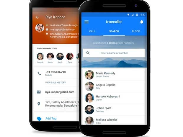 Truecaller in talks with start-ups, eyes 200 mn users by end-2016