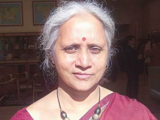 Database will make profiling easy: Usha Ramanathan