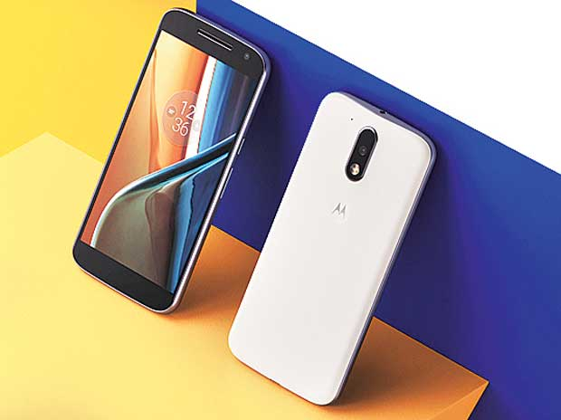 Moto G4: Dynamite for your budget