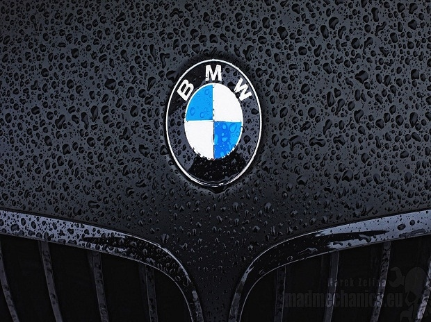 BMW to invest Rs 130 cr in India to enhance operations