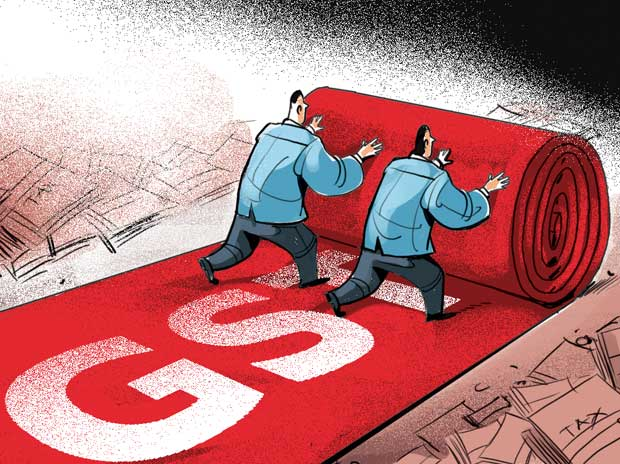 Govt rules out centralised registration for banks under GST