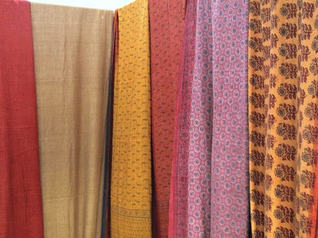 Khadi clothes