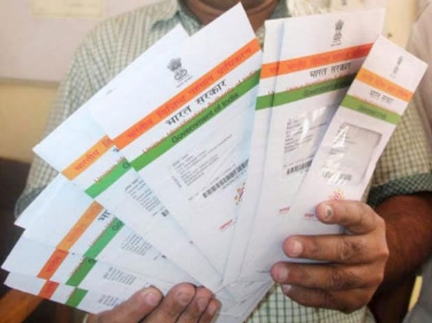 I-T filing: Aadhaar must for expats who stay for more than 6 months