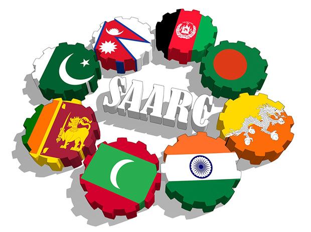Tricks To Remember SAARC Countries