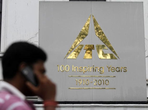 ITC Q4 net up by 12% to Rs 2,669 crore