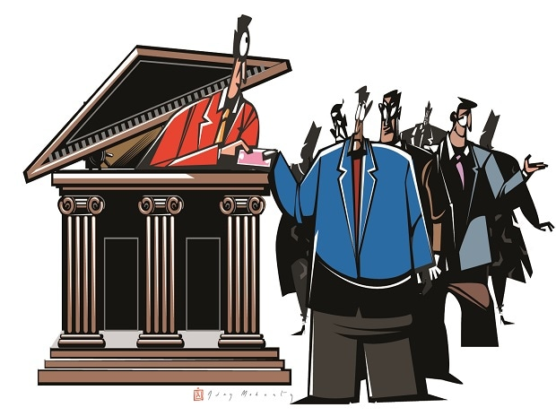 Private retail banks put up good show