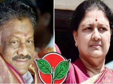 FIR against Dinakaran for alleged bribe for AIADMK's 'two leaves' symbol