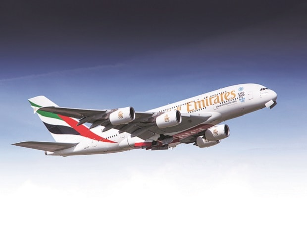 Dubai Airshow: Emirates makes $9-bn order for 30 Boeing 787 Dreamliners
