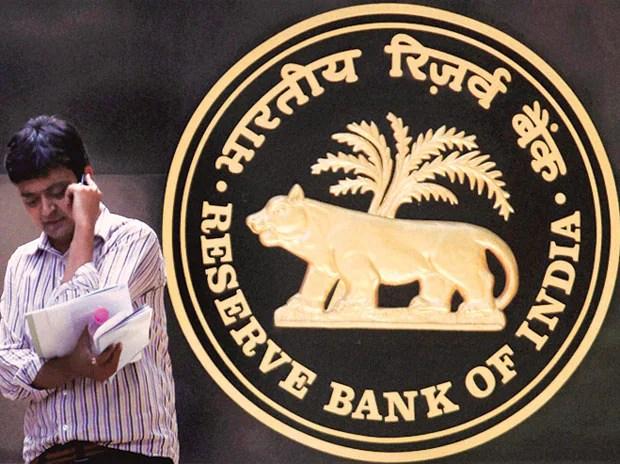 RBI net buys $3.53 billion from spot market in March