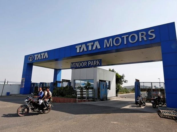 Tata Motors passes GST benefit to consumers; reduces car prices by 12%