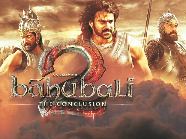 'Bahubali 2 likely to rake in nearly Rs 1,000 crore