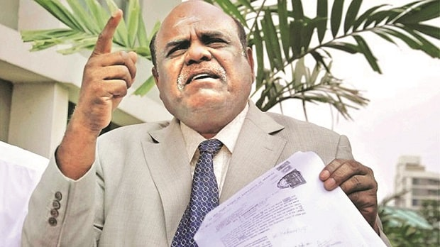 At every stage of being disciplined, Justice C S Karnan has made society suspend disbelief. There can be no doubt about one fact - his behaviour is eminently impeachable