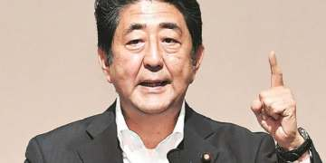 With 2,887 days in workplace, Shinzo Abe is Japan's longest serving PM