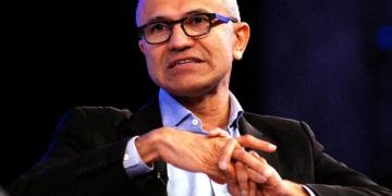 Microsoft CEO Nadella tops Fortune's Businessperson of the Year 2019 list