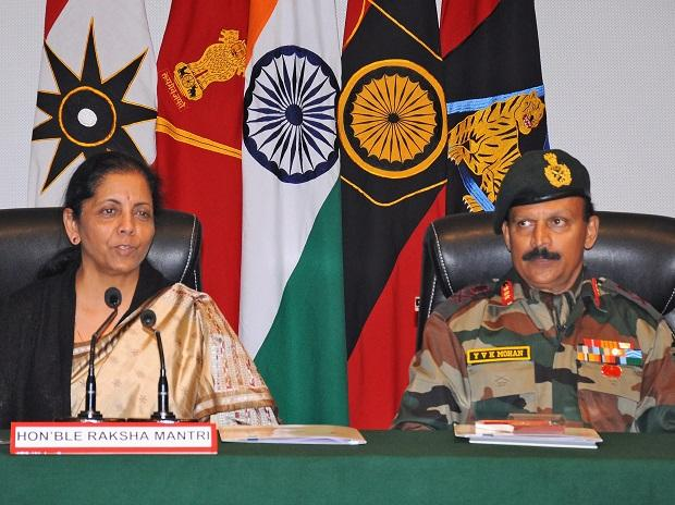 Sunjuwan Army camp attack,Nirmala Sitharaman, defence minister, Indian soldiers, terror attack, Jammu and Kashmir,Jaish-e-Muhammad,Pakistan,Chief Minister Mehbooba Mufti