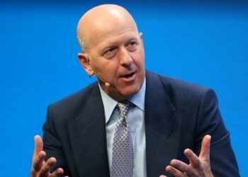 Goldman to refuse listings if all directors are white, straight men