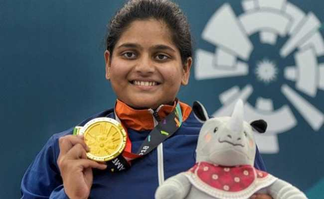 Asian Games 2018 Meet All The 69 Medal Winners Who Have