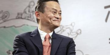 How Alibaba founder Jack Ma is ripping a $12 trillion stock market