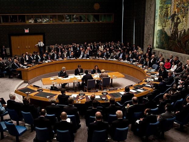 UN Security Council halts two final meetings due to coronavirus epidemic