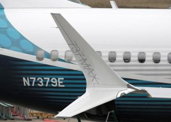 Boeing pilot who flagged flaws in 737 MAX simulator transferred to new job
