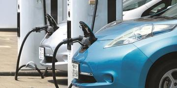 Tesla challenger China Evergrande Group vows to debut electric car in 2020
