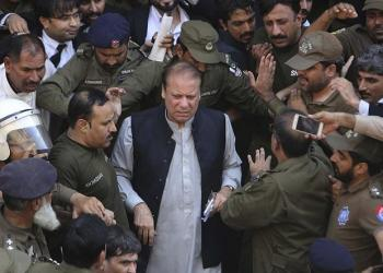 Sharif rejects Pak govt's conditional permission to travel UK for treatment