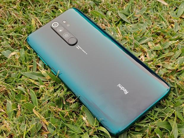 Xiaomi Redmi Note 8 Pro review: Excellence beyond glamour and ...