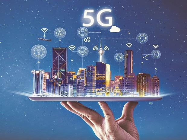 UK plans new 5G club of 10 democracies, including India, says report
