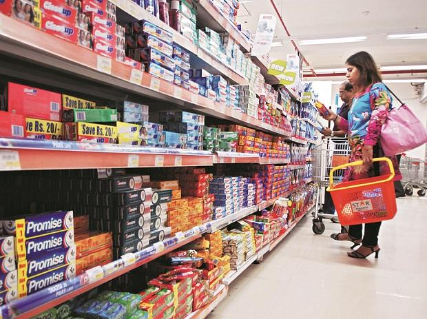FMCG firms' Q3 amount growth is also slowest in ten quarters