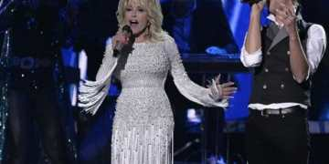 Dolly Parton: The woman who continues to make waves