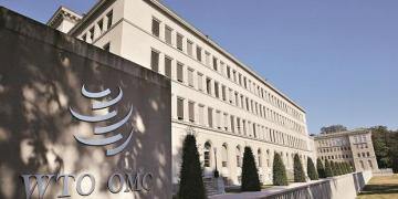 WTO chief makes final bid to save appeals court after shut down