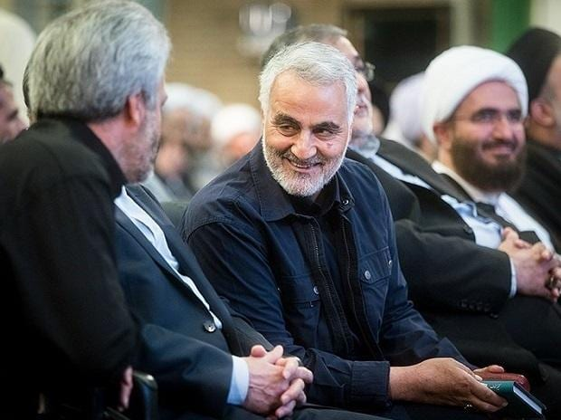 NATO 'monitoring state of affairs' after Iran General Qassem Soleimani's death