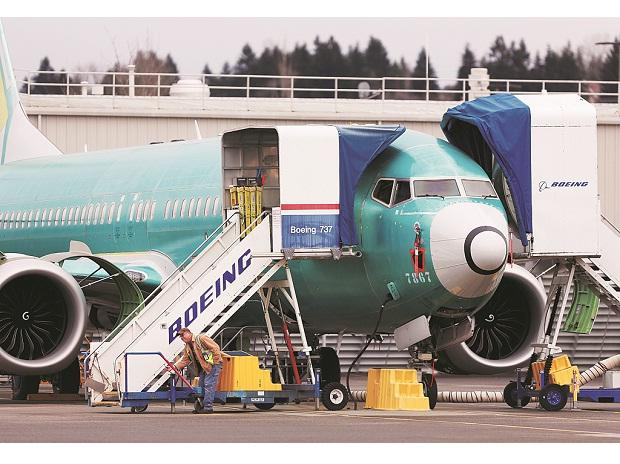 737 MAX grounding: As Boeing sits idle, Airbus can't make jets fast enough